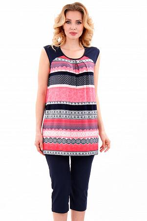 Комплекты . Комплект Артикул 22-73 Цвет 651 .Распродажа   Купить оптом одежду для дома